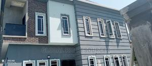 For Sale Brand New 4 Bedroom Semi Detached Duplex, Ajah | Houses & Apartments For Sale for sale in Ajah, Sangotedo