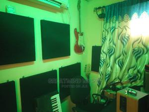 Music Production Training (Promo)   DJ & Entertainment Services for sale in Lagos State, Isolo