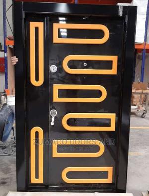 Turkish Luxury Door For Entrance   Doors for sale in Lagos State, Orile