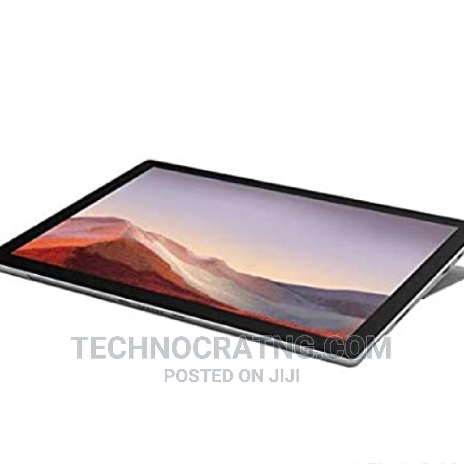 New Laptop Microsoft Surface Pro 16GB Intel Core I7 512GB   Laptops & Computers for sale in Lekki, Lagos State, Nigeria