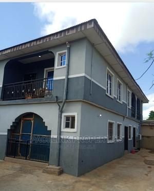 4 Nos of 2 Bedrooms Flat,Each Flat Tiles Round at Ayobo   Houses & Apartments For Sale for sale in Ipaja, Ayobo
