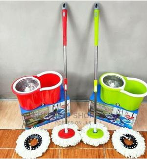 Spin Mop and Bucket | Home Accessories for sale in Edo State, Benin City