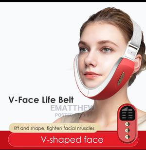 V-Shaped Face Ultrasound Lifting Slimming Machine   Tools & Accessories for sale in Lagos State, Mushin