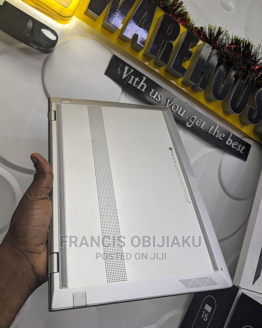 Laptop HP Envy 13 16GB Intel Core I7 SSD 256GB | Laptops & Computers for sale in Ikeja, Lagos State, Nigeria