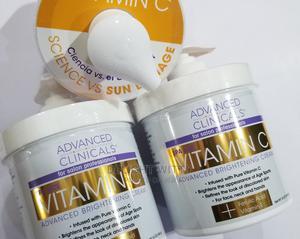 Advanced Clinical Vitamin C Cream | Skin Care for sale in Lagos State, Amuwo-Odofin