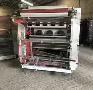 Flexo Nylon Packaging Printing Machine   Manufacturing Equipment for sale in Lagos State, Ojo