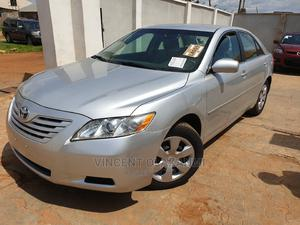 Toyota Camry 2008 2.4 LE Silver   Cars for sale in Kwara State, Ilorin West