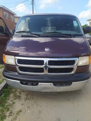 Dodge Ram 3500 Heavy Duty Big Haxul and Smooth Drive   Buses & Microbuses for sale in Lagos State, Ajah