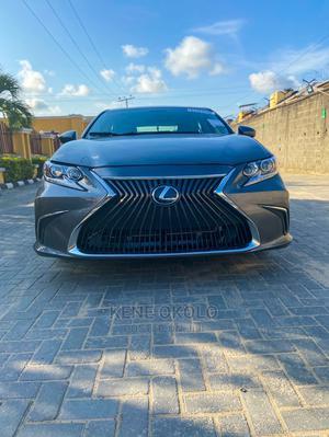 Lexus ES 2013 350 FWD Gray   Cars for sale in Lagos State, Lekki