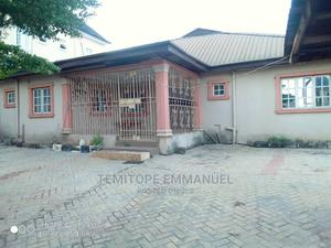 Standard 3bedroom Bungalow on Full Plot Facing Tared Road   Houses & Apartments For Sale for sale in Lagos State, Abule Egba