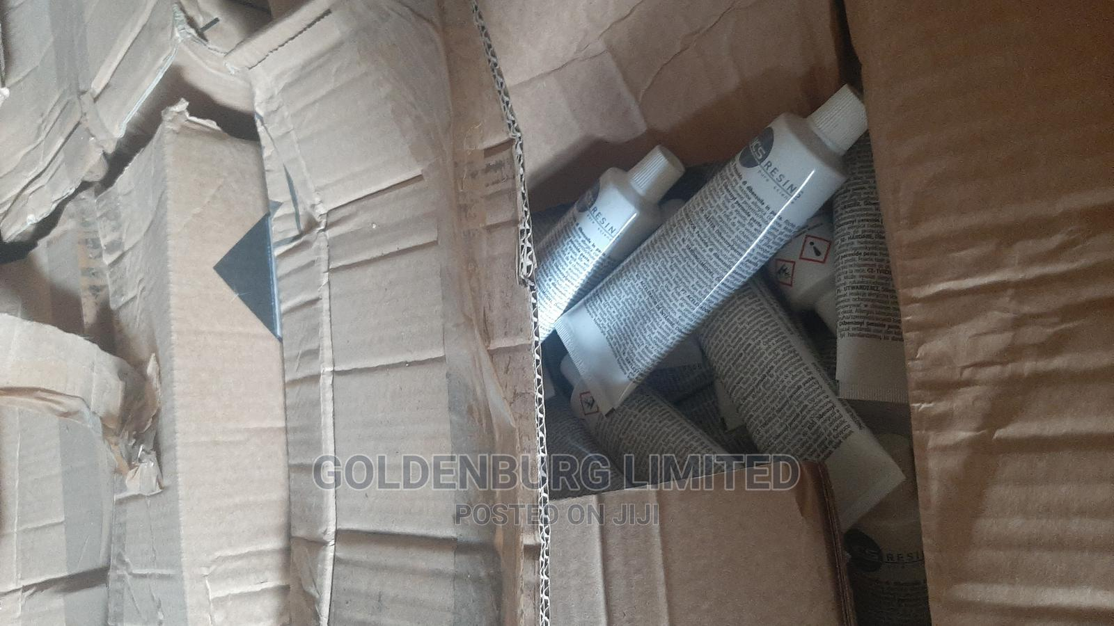 Benzoyl Peroxide Catalyst   Other Repair & Construction Items for sale in Ikeja, Lagos State, Nigeria