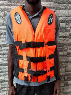 Life Jacket   Safetywear & Equipment for sale in Lagos State, Amuwo-Odofin