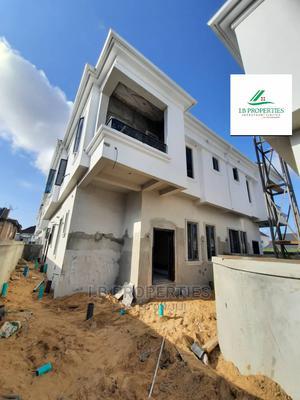 Excellent Brand New 4 Bedroom Semi-Detached Duplex for Sale   Houses & Apartments For Sale for sale in Lekki, Lekki Phase 2
