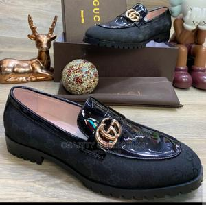 Gucci Men's Shoe   Shoes for sale in Lagos State, Surulere