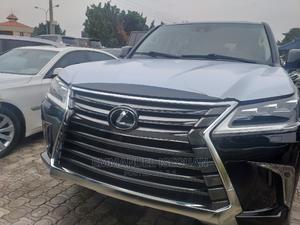 Lexus LX 2019 Black | Cars for sale in Jigawa State, Garki