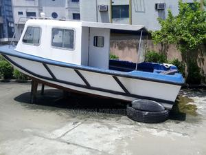 Marine Cat Boat   Watercraft & Boats for sale in Lagos State, Apapa