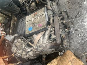 1MZ Toyota Highlander Engine V6 VVTI | Vehicle Parts & Accessories for sale in Lagos State, Ikoyi