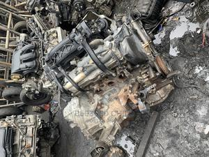 3mz -Engine- 4wd -Vvti -V6 | Vehicle Parts & Accessories for sale in Lagos State, Ikoyi