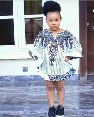 Ankara Styles For Kids | Children's Clothing for sale in Lagos State, Eko Atlantic