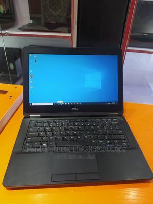 Laptop Dell Latitude 12 E5270 8GB Intel Core I7 SSD 256GB | Laptops & Computers for sale in Oyo State, Ibadan