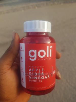 Goli Apple Cider Vinegar | Vitamins & Supplements for sale in Lagos State, Ojo