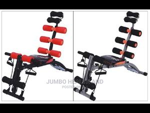 Six Pack Care Tummy Trainer With Pedal Rope (Wonder Core)   Sports Equipment for sale in Lagos State, Ikeja