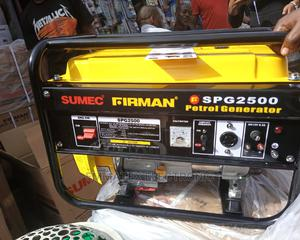Sumec Firman Original Copper Coil Generator | Electrical Equipment for sale in Lagos State, Maryland