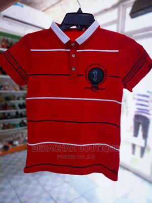 Boys Polo Shirts   Children's Clothing for sale in Abuja (FCT) State, Gwarinpa