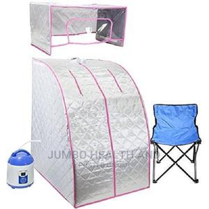 Portable Steam Sauna With Detachable Head Cover   Tools & Accessories for sale in Lagos State, Ikeja