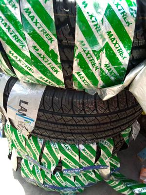 Maxtrek New Tires for All Cars. | Vehicle Parts & Accessories for sale in Lagos State, Lekki