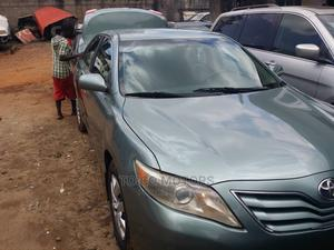 Toyota Camry 2011 Green   Cars for sale in Lagos State, Maryland
