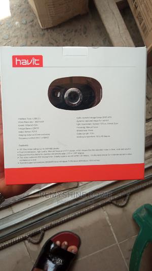 Havit Pro Webcam | Computer Accessories  for sale in Lagos State, Ikeja