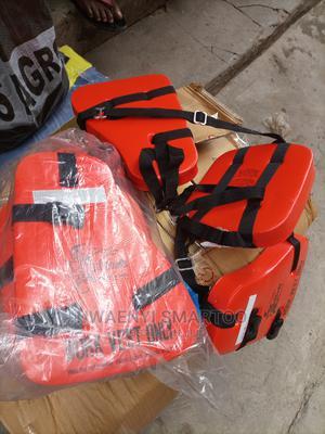 Original 3pinking Life Jacket | Safetywear & Equipment for sale in Lagos State, Lagos Island (Eko)
