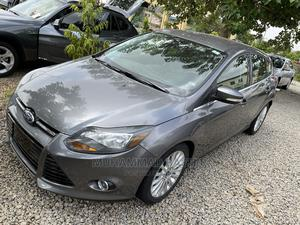 Ford Focus 2013 Gray   Cars for sale in Abuja (FCT) State, Gwarinpa