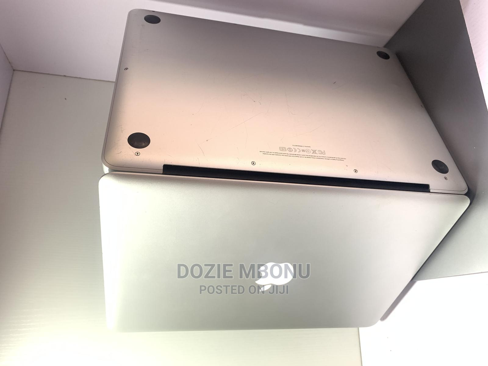 Laptop Apple MacBook Pro 2012 4GB Intel Core I5 HDD 500GB | Laptops & Computers for sale in Wuse 2, Abuja (FCT) State, Nigeria