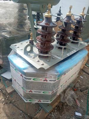 50 Kva Transformer   Electrical Equipment for sale in Lagos State, Ojo