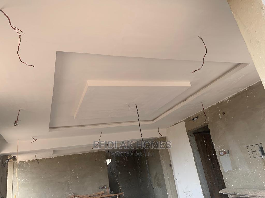 Archive: 4 Bedroom Semi-Detached Duplex With a 2 Bedroom BQ