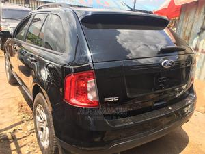 Ford Edge 2014 Black   Cars for sale in Lagos State, Ikeja