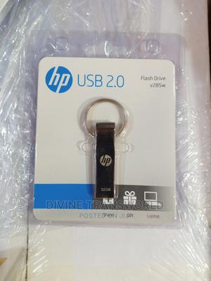 16gb HP Flash Drive | Computer Accessories  for sale in Lagos State, Ikeja