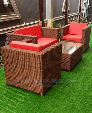 High Standard Outdoor/Bar Chair in Stock   Furniture for sale in Lagos State, Lagos Island (Eko)