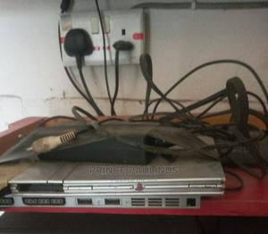 Clean Slim PS2   Video Game Consoles for sale in Rivers State, Port-Harcourt