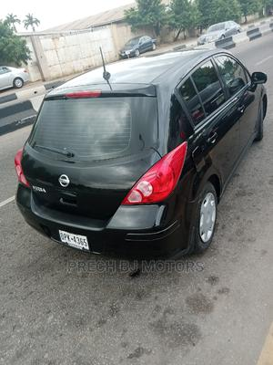 Nissan Versa 2006 Black | Cars for sale in Lagos State, Ogba