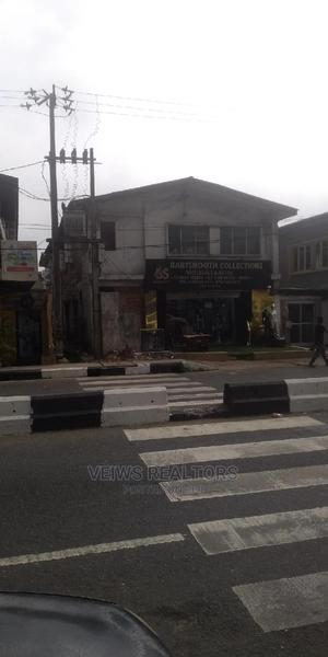 Shop/Office (1st Floor) Space to Let | Commercial Property For Rent for sale in Lagos State, Surulere