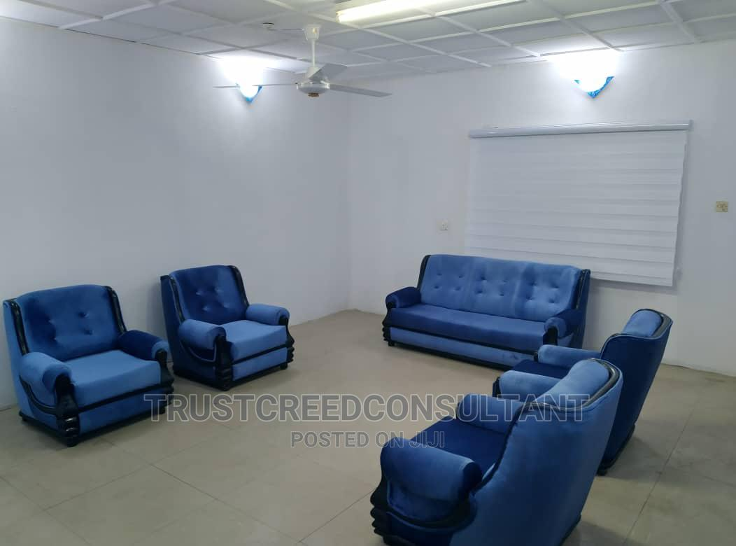 Archive: 3 Bedroom at Felele Area