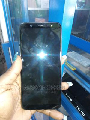 Samsung Galaxy A6 Plus 64 GB Blue | Mobile Phones for sale in Lagos State, Ikeja