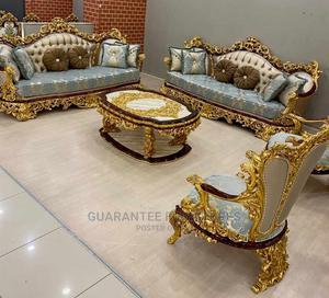 Exquisite Super Turkish Royal Sets   Furniture for sale in Lagos State, Lekki
