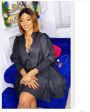 Trendy Shirt Dress   Clothing for sale in Lagos State, Surulere