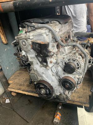 Toyota Venza 2011 Engine 4pulg 2AR | Vehicle Parts & Accessories for sale in Lagos State, Ikoyi