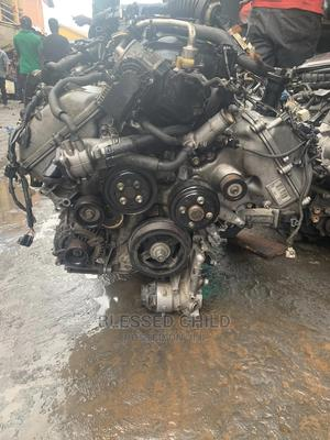 1UR For Toyota GX460 Engine V8 | Vehicle Parts & Accessories for sale in Lagos State, Ikoyi