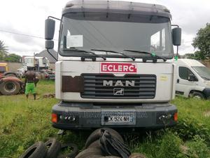 MAN Diesel Trailer Head 2000 | Trucks & Trailers for sale in Lagos State, Ikeja